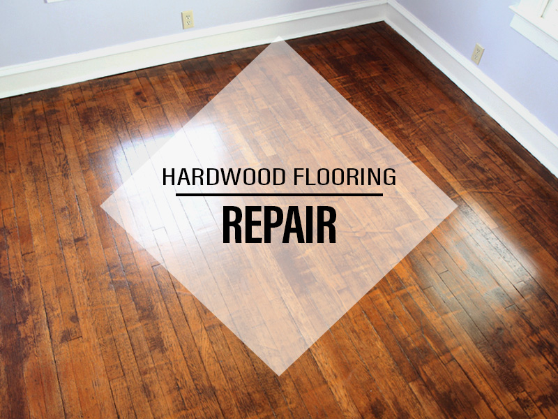 Corona Hardwood Flooring Repair