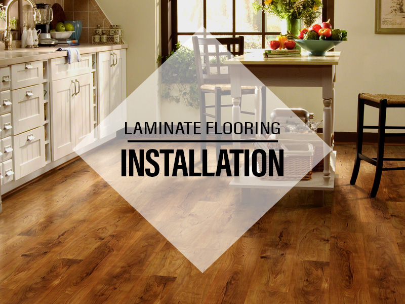 Laminate Flooring Installation Corona